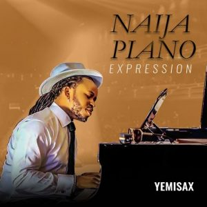 Yemi Sax Vibration Music Free Mp3 Download Piano Expression Song