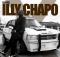 iLLBLISS iLLy Chapo X