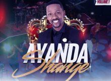 Ayanda Shange The Altar of Praise Vol. 1 Full Album Zip Free Download Complete Tracklist