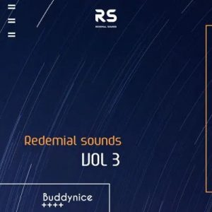 Buddynice Redemial Sounds Vol 3