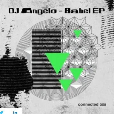 DJ Angelo Babel