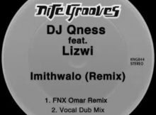 DJ Qness Imithwalo Remixes Full Ep Zip Free Download Complete Tracklist