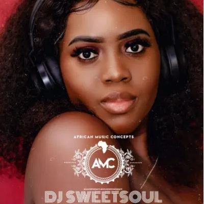 DJ Sweetsoul #GqomFridays Mix Vol.161