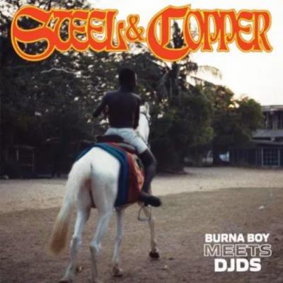 DJDS Steel & Copper Full Ep Zip File Download Songs & Stream Tracklist