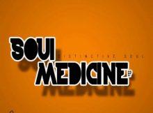 Distinctive Soul Soul Medicine Full Ep Zip Free Download Complete Tracklist