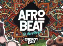Energy Gad AfroBeat To The World Music Free Mp3 Download feat Olamide & Pepenazi