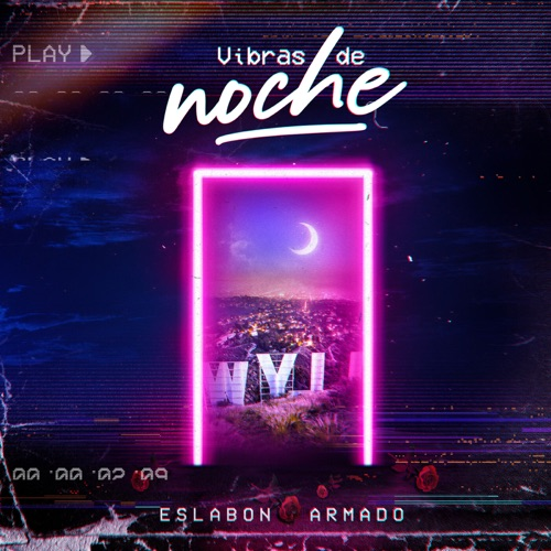 Eslabon Armado Vibras de Noche Full Album Zip Free Download & Tracklist Stream