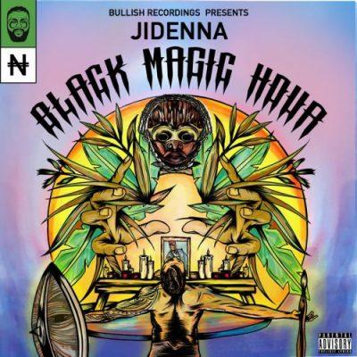 Jidenna Black Magic Hour Music Free Mp3 Download