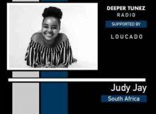 Judy Jay Deeper Tunez Guest Mix #033 Mix