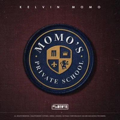 Kelvin Momo Blue Moon