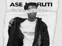 King Monada Ase Moruti