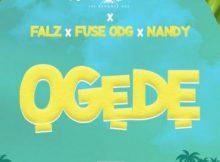 Krizbeatz Ogede Music Free Mp3 Download Song feat Falz, Fuse ODG & Nandy