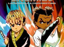 LaFreshman & CrownedYung Enemies Music Free Mp3 Download Barter 6 Thugger Song Audio