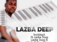 Lazba Deep Amapianotic Vol 12