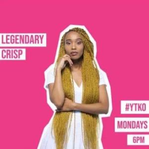 Legendary Crisp YTKO Mix