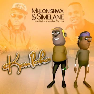 Mhlonishwa & Simelane Kon'loko