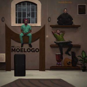Moelogo ME Full Ep Zip Free Download Complete Tracklist