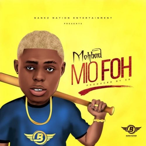 MohBad Mi O Foh Music Free Mp3 Download Audio Song