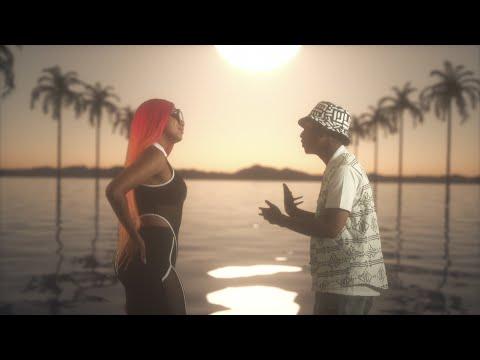 Nadia Nakai 40 Bars Music Video Mp4 Free Download feat Emtee & DJ Capital