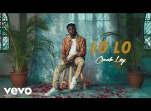 Omah Lay Lo Lo Music Video Mp4 Free Download