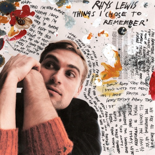 Rhys Lewis Things I Chose to Remember Full Album Zip Download & Stream Tracklist