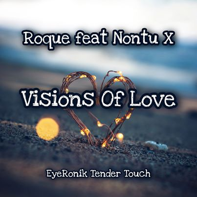 Roque Visions Of Love