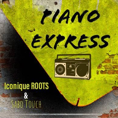 Sabo Touch & Iconique ROOTS Piano Express