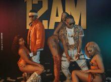 Samdot 12AM Free Music Mp4 & Video Mp4 Download feat Dotman