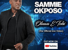 Sammie Okposo Oluwa E Tobi Music Free Mp3 Download