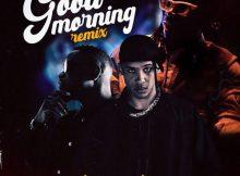 Stonebwoy Good Morning Remix Music Free Mp3 Download feat Sarkodie & Kelvyn Colt