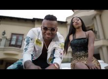 T'kinzy Natural Music Video MP4 Free Download feat Emtee