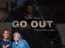 Taboo No Sliiso & Cayla Hayes Go Out