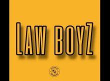 The Law-BoyZ Homonate Bosigo
