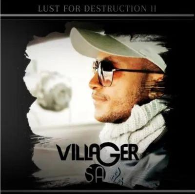 Villager SA & Vida Soul Desert Storm