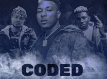 Zayo Coded Music Free Mp3 Download Audio Song feat Oladips & Jaido P