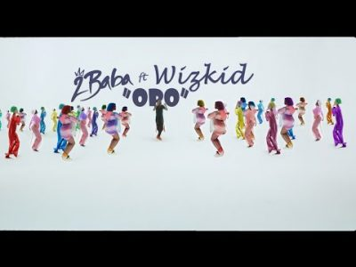 2Baba Opo Music Video Mp4 Free Download feat Wizkid