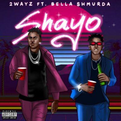 2Wayz Shayo Mp3 Download