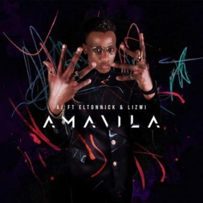 AJ Amavila Mp3 Download