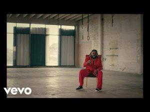 Adekunle Gold AG Baby Music Video Mp4 Free Download feat Nailah Blackman