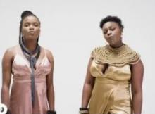 Amanda Black Khumbula Music Video Mp4 Download