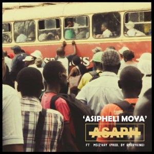 Asaph Asipheli Moya Music Free Mp3 Download