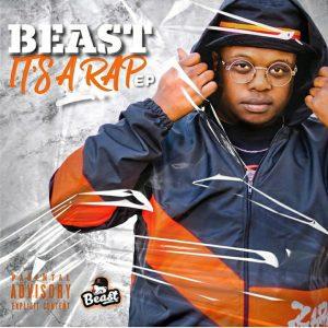 Beast It's A Rap Full EP Zip File Download