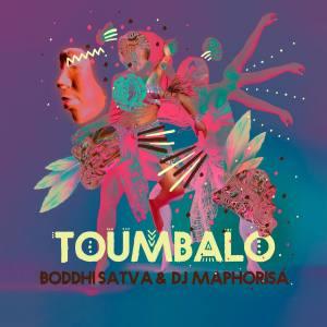 Boddhi Satva & DJ Maphorisa Toumbalo Music Free Mp3 Download