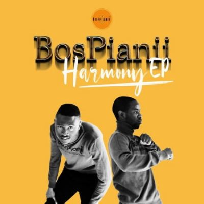 BosPianii Harmony Full EP Zip File Download