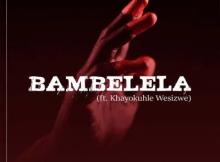 Brandon Da Vocalist Bambelela Music Free Mp3 DownloadBrandon Da Vocalist Bambelela Music Free Mp3 Download