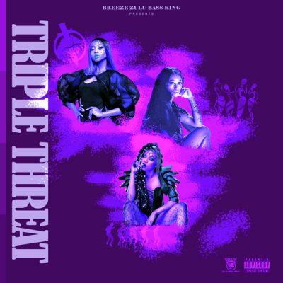 Breeze Zulu Bass King Triple Threat Full Ep Zip File Download