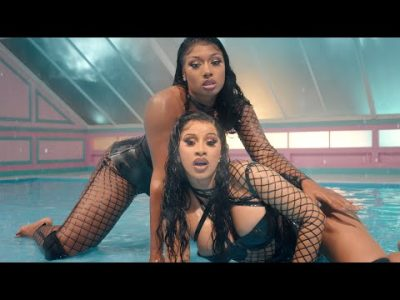 Cardi B WAP Audio Mp3 & Music Video Mp4 Download feat Megan Thee Stallion