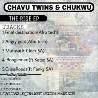 Chavu Twins Mufasa Mp3 Download