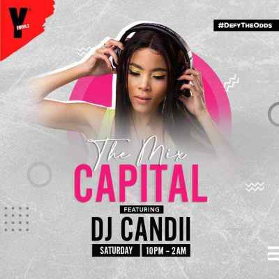 DJ Candii The Mix Capital Music Free Mp3 Download