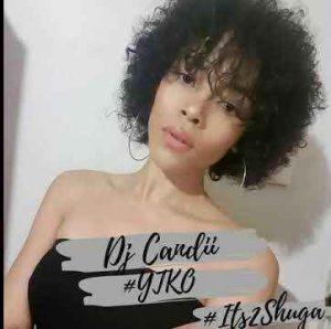 DJ Candii #YTKO Mix Music Free Mp3 Download
